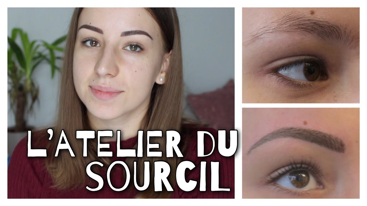 epilation sourcil paris 19