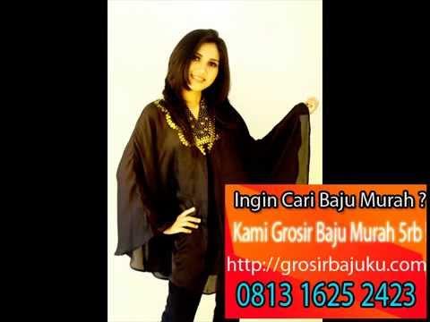 Grosir Baju Murah Tanah Abang Blok F Youtube 23f13ac390