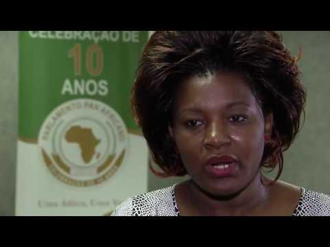 Pan African Parliaments participate in Global Parliamentarians Evaluation Campaign