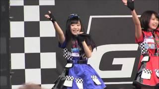 TOYOTA GAZOO Racing PARK in SF岡山 岡山国際サーキット (岡山県美作市...