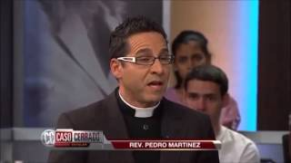:testigos de jehova: madre mata a su hijo x mentiras de su secta #1