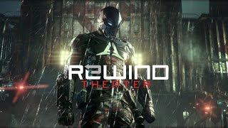 Breaking Down the 7 Minutes of Batman: Arkham Knight Gameplay - Rewind Theater