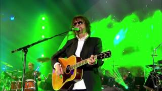 JEFF  LYNNE'S & ELECTRIC  LIGHT ORCHESTRA- Live at Hyde Park 2014 015 Telephone Line