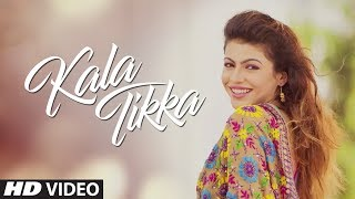 Kala tikka: navtej bhullar (full video song) | sukhi singh | latest punjabi songs 2017 | t-series