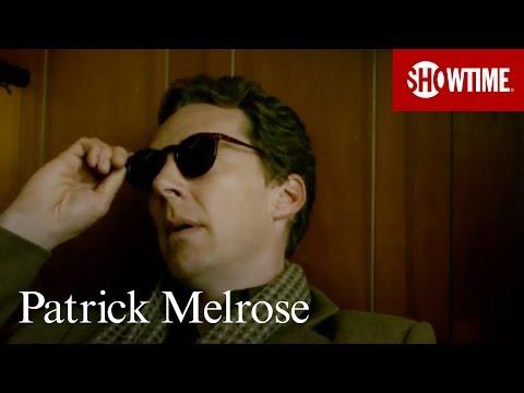 Sneak Peek Into Patrick Melrose   SHOWTIME Limited Series