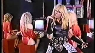 Thor - TV Clip '' Knock em down '' 1985