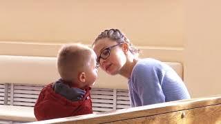 видео Детская вакцинация