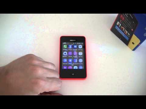 Test du Nokia Asha 501 | sponsorisé par Prixtel.com