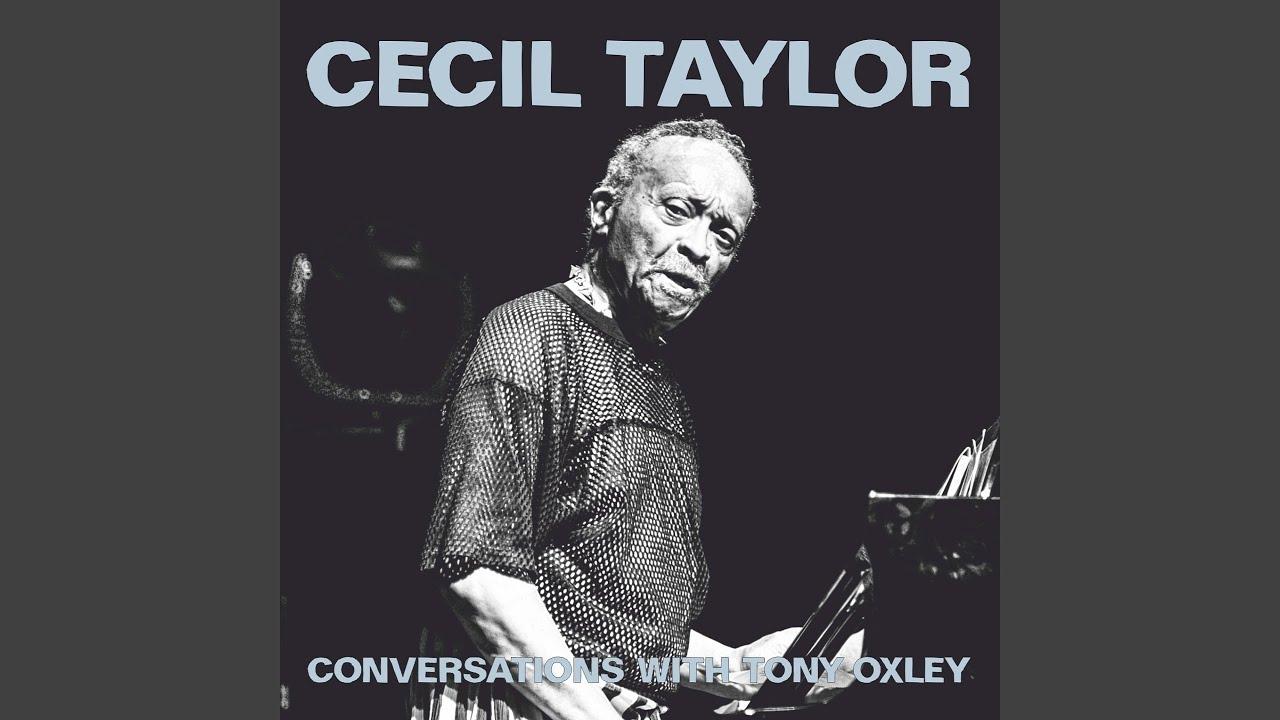 Sonderangebot Großhandel mehrere farben Cecil Taylor: Corona / Conversations with Tony Oxley ~ The ...