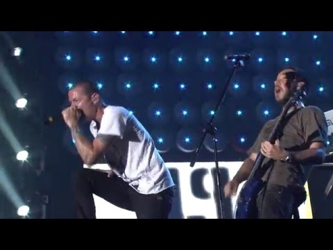 Linkin Park - No More Sorrow (Live Earth Japan 2007) HD