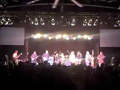 Sam Bush Band AND Missy Raines & The New Hip