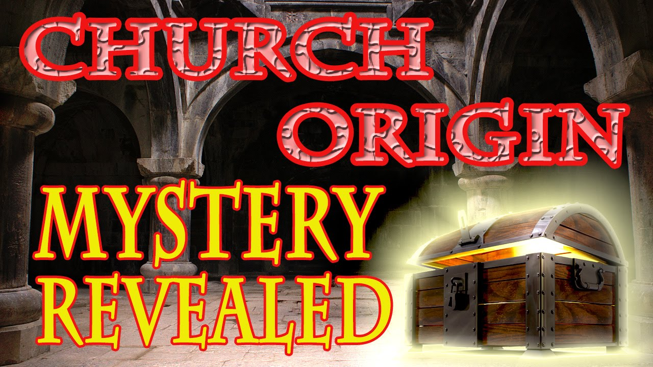 The Christian Church Did Not Exist Before 135 AD