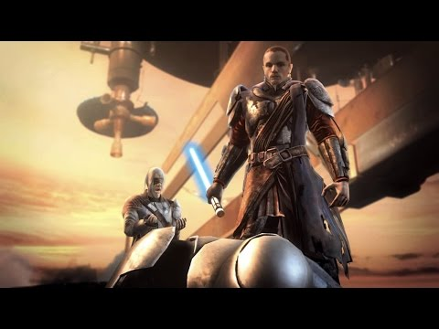 Star Wars: The Force Unleashed: Ultimate Sith Edition - Fifth Mission |