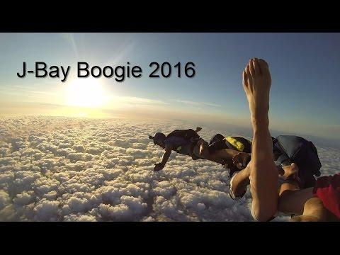 J-Bay Boogie 2016