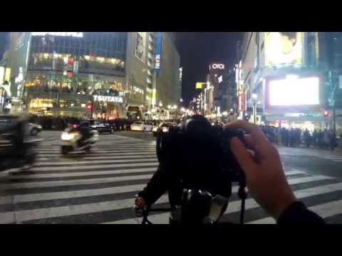 Shibuya Station - What is it like to ride the subway to the busiest intersection in the world?
