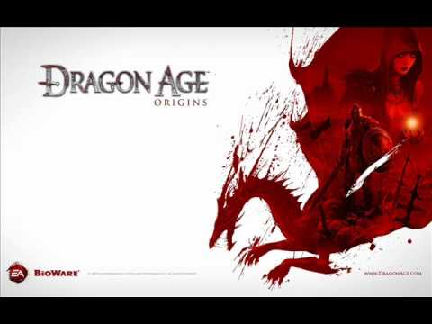 Aubrey Ashburn - Love Song (Dragon Age)