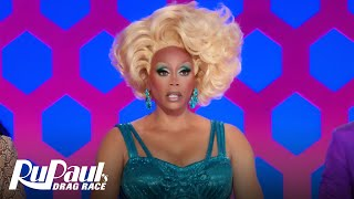 RuPaul's Drag Race All Stars 5 Trailer | Premieres June 5 8/7c
