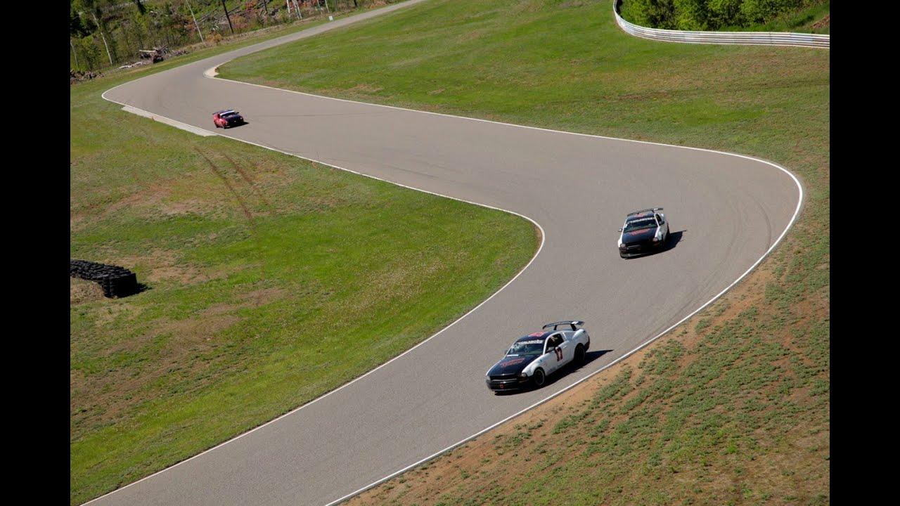 Calabogie Race Track >> Advanced Driver Training At Calabogie Motorsports Park Youtube
