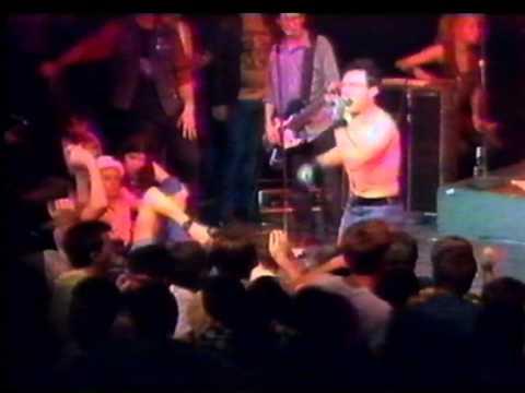 Dead Kennedys   Live San Francisco 1984 (full show) VHSrip
