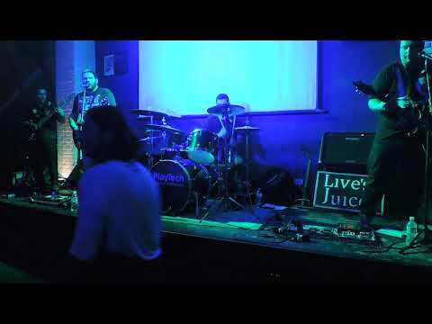 Live's Juice (Live Cover) Lakini's Juice - Alkatraz Rock Bar 19/08/2017