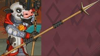 Jacksmith (Armor Games) #3 Новый воин пикинер