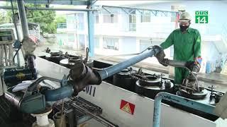 Hôm nay giá xăng có thể giảm mạnh| VTC14