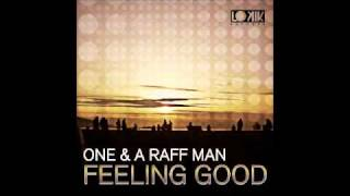 One & Raff - Shake your Body (Original Mix) [Lo kik Records]