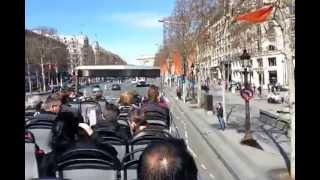 Avenue de Champs-Elysees,  Paris Thumbnail