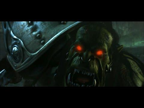 Warcraft 3: Reforged - Вторжение на Калимдор