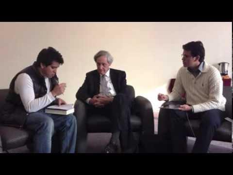 Argumentación jurídica, una charla con el Dr. Manuel Atienza