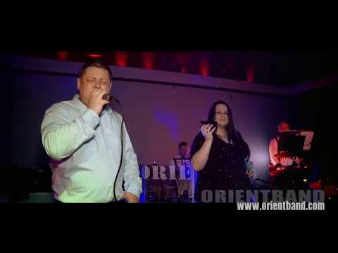 ORIENT BAND - Another Day In Paradise - Polish Wedding Live Music From Chicago.
