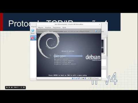 Aula 1 - Firewall Linux com IPTables