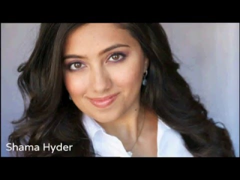 Shama Hyder: Speaker Demo - YouTube