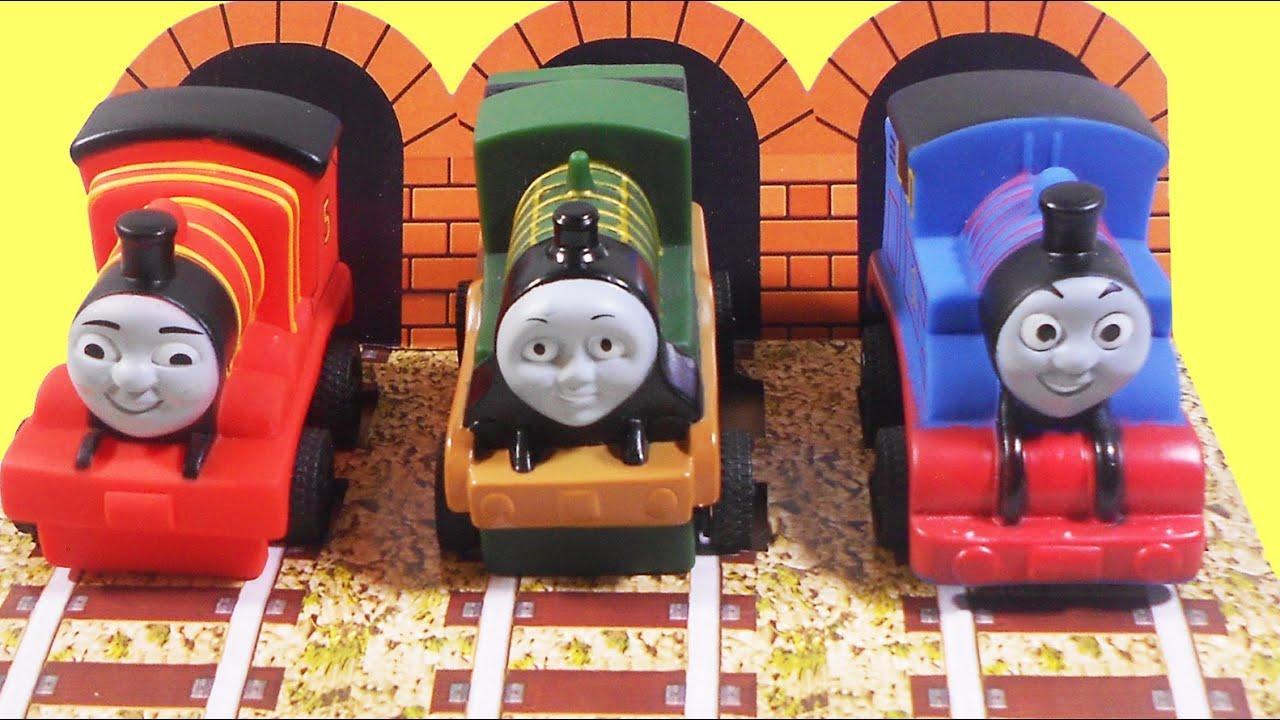 Thomas y sus Amigos | Thomas and Friends | Nuevos Personajes ...