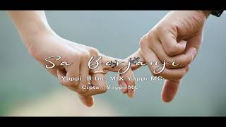 Download Yoppi. B -SA BERJANJI- Ft Im. M X Yappi MC