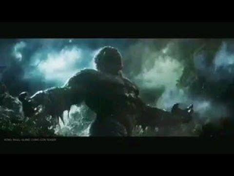 Godzilla Vs Kong 2020 Trailer (Fan Made)