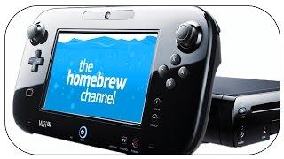 [Wii U] Homebew Channel install 2016 (auf vWii)