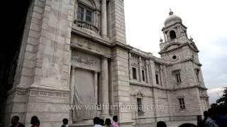 Victoria Memorial : One Of Kolkata's Best Known Landmarks