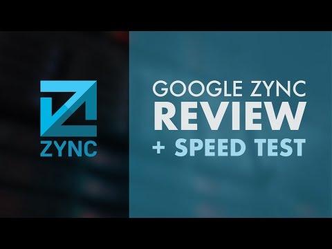 Google Zync Render Review - Speed test [Cinema 4D]