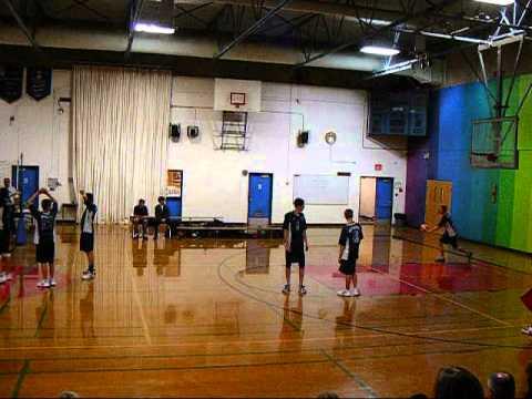 Belmont Senior High School Volleyball