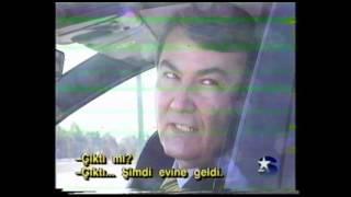 STAR TV   ŞUBAT 1998   CHP Lideri Deniz Baykal Hanefi Avcının Serbest Bırakılmasını Değerlendirdi