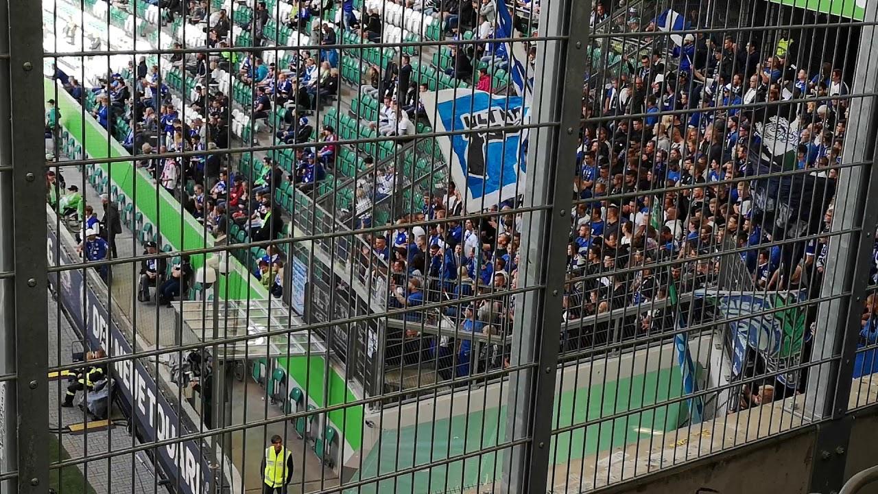 Schalke 04 Gegen Wolfsburg