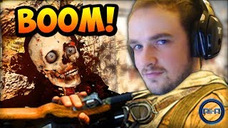"""THE CHOSEN ONE!"" - Ali-A Plays! - Sniper Elite 3 - (Multiplayer Gameplay HD 2014)"