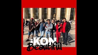 [ KPOP IN PUBLIC ] IKON ( 아이콘 ) - Beautiful Dance Cover by The Hive From France