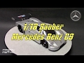 1/18 Exoto Sauber Mercedes Benz C9 Race Car | Review