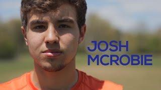 Video JOSH MCROBIE - College Soccer Recruiting Highlight Video - Class of 2016 download MP3, 3GP, MP4, WEBM, AVI, FLV November 2017