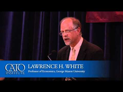 Lawrence H. White on Transitioning to a Gold Standard