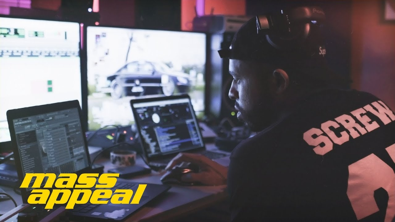 DJ Mr  Rogers Plays Rhythm Roulette with Mass Appeal - SMNTCS