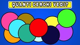 IQ TEST ITALIANO Breve e Completo (Online con Soluzioni)
