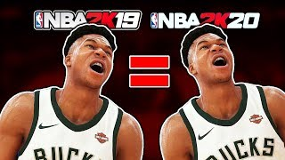 5 Reasons Why NBA 2K Games WON'T Get Better